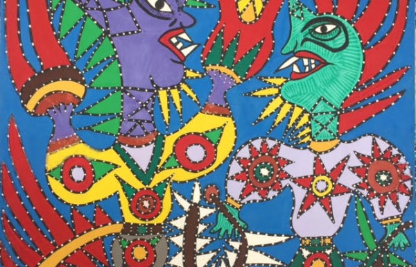 Lisita Lintre אמנות קובנית