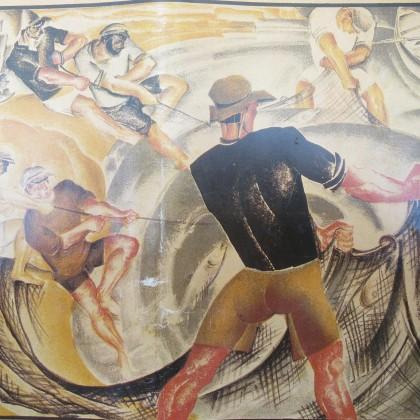 תערוכת אמנים מודרנים 1926