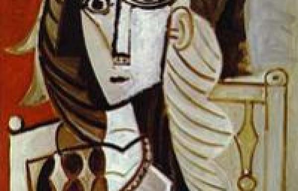 ציורי פיקאסו נגנבו מבית המשפחה