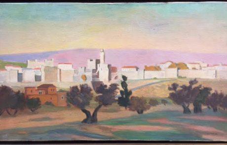 שמואל חרובי (בוקסר) (1897 –  1965)